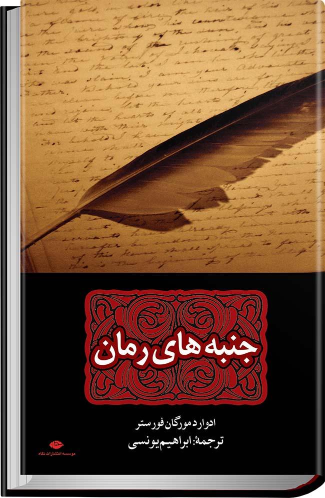 کتاب جنبههای رمان