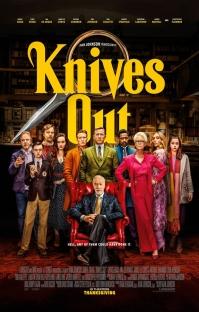 پادکست نقد و بررسی فیلم Knives Out