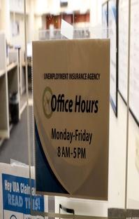پادکست Ventilator Shortages; ۶ .۶  Million New Unemployment Claims