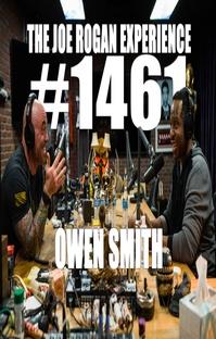 پادکست #1461  - Owen Smith