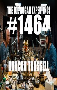 پادکست #1464  - Duncan Trussell
