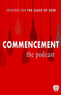 پادکست Chuck Bryant's Speech from Commencement