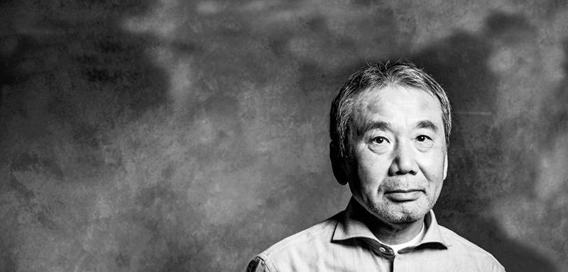 هاروکی موراکامی نویسنده برجسته ژاپنی