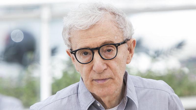 عکس های وودی آلن Woody Allen